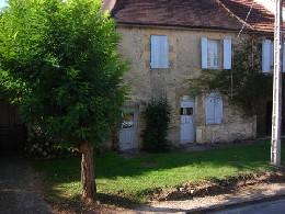 Maison Siorac En Périgord - 4 personnes - location vacances  n°11696