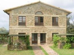 Finca San Gimignano Volterra - 5 personas - alquiler n°11707