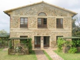 Ferme San Gimignano Volterra - 5 personnes - location vacances  n°11707