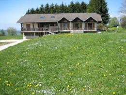 Chalet Thorens-glières - 20 personen - Vakantiewoning  no 11713