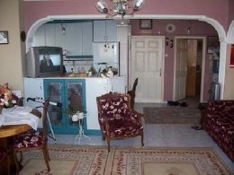 Appartement Bursa - 8 personen - Vakantiewoning  no 11718
