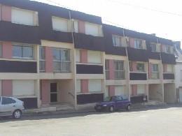 Flat Douarnenez - Treboul - 4 people - holiday home  #11733