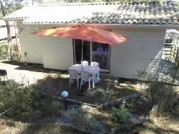 Maison Lacanau Océan - 4 personnes - location vacances  n°11740