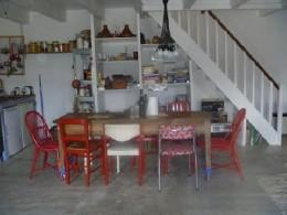 Maison Allanche - 8 personnes - location vacances  n°11750
