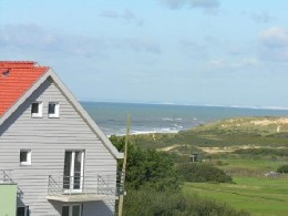 Flat Wimereux - 5 people - holiday home  #11767