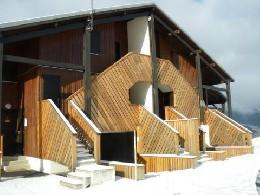 Chalet Crest Voland - 5 personnes - location vacances  n°11769