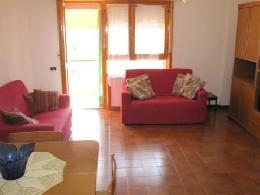 Appartement à Bosa marina pour  4 •   2 chambres