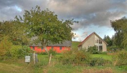 Farm in Denmark for   5 •   with terrace   #11800