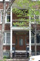 Maison Montréal - 4 personnes - location vacances  n°11826