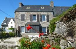 Maison Lanildut - 7 personnes - location vacances  n°11837
