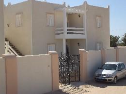 Maison Djerba - 6 personnes - location vacances  n°11838