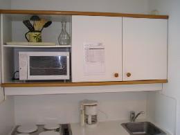 Appartement Le Barcares - 4 personnes - location vacances  n°11852