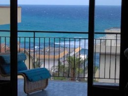 Flat Tropea - 8 people - holiday home  #11883