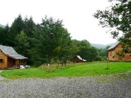 Chalet Corancy - 4 personnes - location vacances  n°11892
