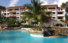 Appartement Sosua - 2 personnes - location vacances  n°11913
