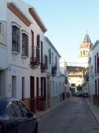 Huis El Coronil - 6 personen - Vakantiewoning  no 11915