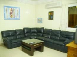 Maison Dakar - 6 personnes - location vacances  n°11916