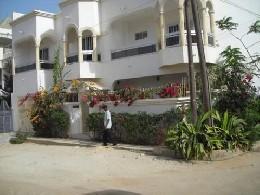 Maison Dakar - 10 personnes - location vacances  n°11917