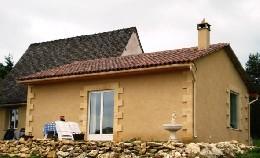 Maison Les Eyzies - 5 personnes - location vacances  n°11938