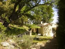 Maison Peyrolles En Provence - 2 personnes - location vacances  n°11948