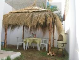 Maison Djerba - 4 personnes - location vacances  n°11961
