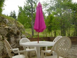 Gite Villard De Lans - 4 people - holiday home  #11962