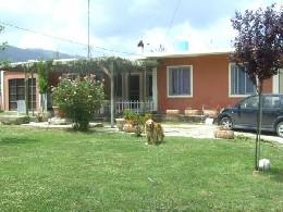 Maison Zakynthos - 8 personnes - location vacances  n°11965