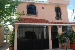 Maison Cancun - 7 personnes - location vacances
