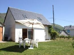 Gite Bun - 5 people - holiday home  #11988