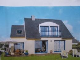 Maison Plounéour -trez - 6 personnes - location vacances  n°11994