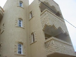 Casa Saidia - 6 personas - alquiler