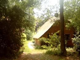 Huis Norg - 4 personen - Vakantiewoning  no 12004