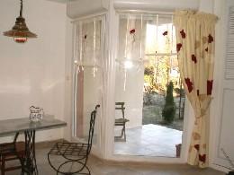 Appartement 2 personen L'isle Sur La Sorgue - Vakantiewoning  no 12016