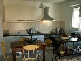 Appartement 4 personen L'isle Sur La Sorgue - Vakantiewoning  no 12017