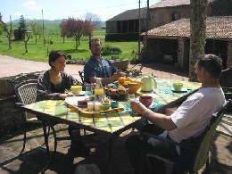 Gite Monlaur  - location vacances  n°12023
