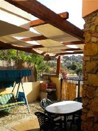 Maison Villasimius - 6 personnes - location vacances  n°12026