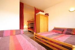 Appartement Pra-loup - 7 personnes - location vacances  n°12040