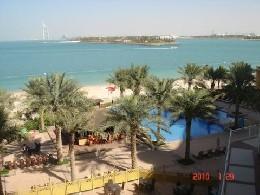 Maison Dubai - 4 personnes - location vacances  n°12049