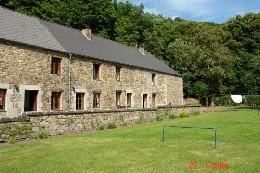 Gite Vireux-wallerand - 4 personnes - location vacances  n°12059