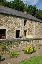 Gite Vireux-wallerand - 7 personnes - location vacances  n°12060