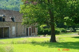 Gite in Vireux-wallerand for   2 •   animals accepted (dog, pet...)