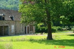 Gite Vireux-wallerand - 2 personen - Vakantiewoning  no 12062