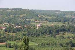 Huis Saint Céré - 14 personen - Vakantiewoning  no 12067