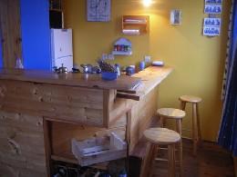 Maison 6 personnes Lesconil - location vacances  n°12081