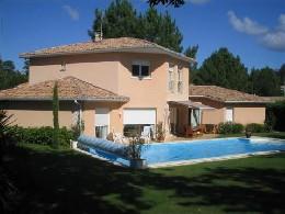 Maison La Teste - 8 personnes - location vacances  n°12083