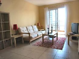 Appartement Benalmadena - 7 personen - Vakantiewoning  no 12102