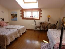 Haus Le Longeron - 3 Personen - Ferienwohnung