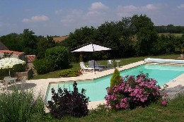 House Mareuil-sur-lay - 8 people - holiday home