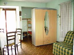 Studio Ceillac - 4 personnes - location vacances  n°12115