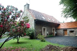 Huis Lannion - 6 personen - Vakantiewoning  no 12120